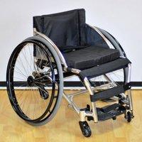Кресло-коляска для танцев Оптим FS755L