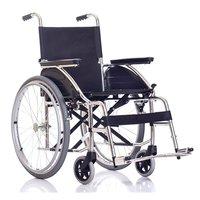 Инвалидная кресло-коляска Ortonica BASE 100 алюминиевая рама