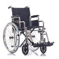 Кресло-коляска Ortonica BASE 130 хромированная рама