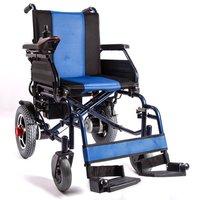 Кресло-коляска с электроприводом Ortonica Pulse 110