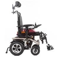 Кресло-коляска с электроприводом Ortonica Pulse 250