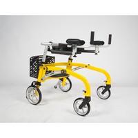 Ходунки-роллаторы детские заднеопорные на четырех колесах Ortonica XR 101