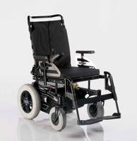 Кресло-коляска с электроприводом Otto Bock B-400 (38-48 см)