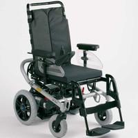 Инвалидное кресло-коляска с электроприводом Отто Бокк А200