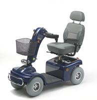 Электрический скутер для инвалидов Saturnus 4