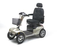 Электрический скутер для инвалидов MERCURIUS 4