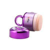 Микрочастотный спонж для нанесения крема и макияжа (виброспонж) PNG-M35