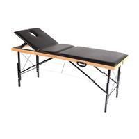 Складной массажный стол Престиж Плюс (PhN190N)