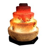 Солевая лампа ПРОМЕТЕЙ 3-3,5 кг