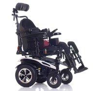 Электрическая кресло-коляска Ortonica PULSE 370 ширина сиденья 40.5 см