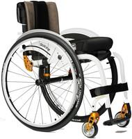 Инвалидное кресло-коляска Титан Sopur Helium LY-710-066000