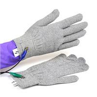 Микротоковые токопроводящие перчатки Эсма L (Россия)