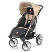 Детская инвалидная коляска Special Tomato EIO Push Chair