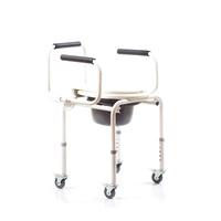 Санитарный стул со складными подлокотниками Ortonica TU 8