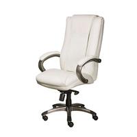 Офисное массажное кресло US Medica Chicago (кремовое)