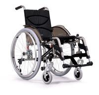 Кресло-коляска механическая с приводом от обода колеса V200