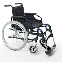 Кресло-коляска активная механическая с приводом от обода колеса V300 XL