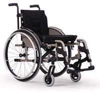 Кресло-коляска активная механическая с приводом от обода колеса V300 active