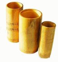 Вакуумные бамбуковые банки 3 штуки