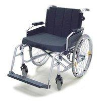 Кресло-коляска инвалидная для полных людей Primo Basico XL LY-250-120056L