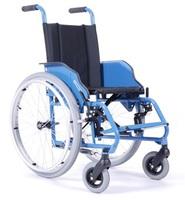 Кресло-коляска механическая для детей с приводом от обода колеса Vermeiren NV 925
