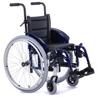 Кресло-коляска механическая с приводом от обода колеса Eclips X4 Kids