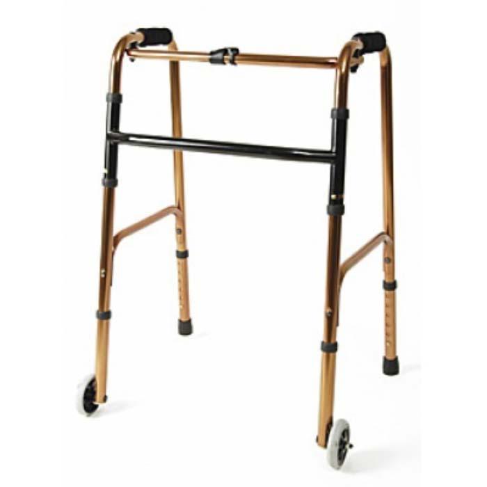 Как сделать ходунки для инвалида своими руками 26