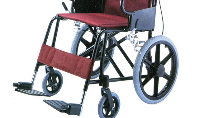 Устройство кресла каталки