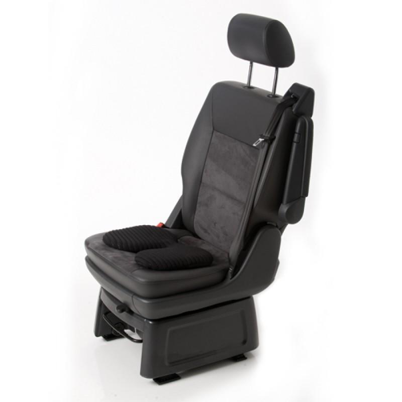 Автомобильные кресла своими руками