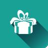 Подарки к заказу